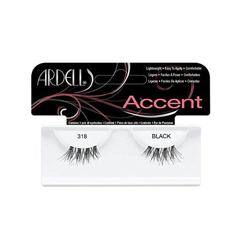 Ardell Fashion Lashes pair, 318