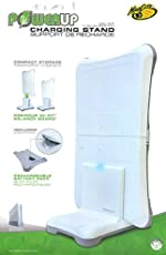 Ladestation MC Wii Fit Power Up Charging Stand