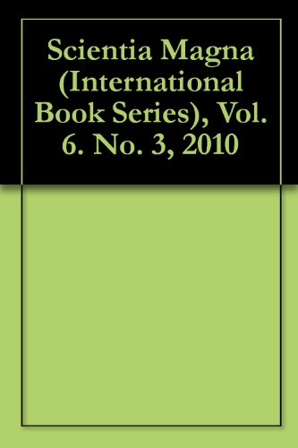 scientia-magna-international-book-series-vol-6-no-3-2010-english-edition