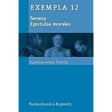 Epistulae morales (EXEMPLA / Lateinische Texte)