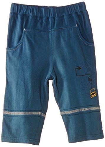 dkny-pantaloni-con-stampa-bimbo