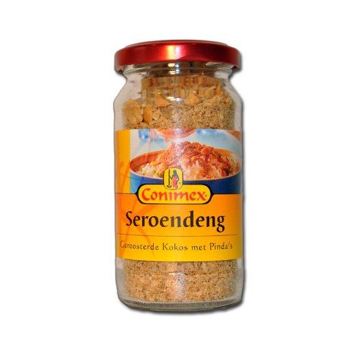 Conimex Seroendeng – Erdnüsse mit Kokos gerieben – 100g
