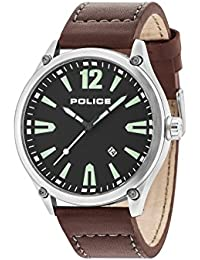 Police Mens Watch 15244JBS/02