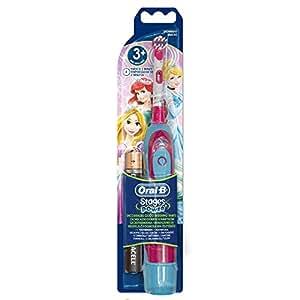"""Oral-B brosse à dents à piles """"Disney Princesse"""""""
