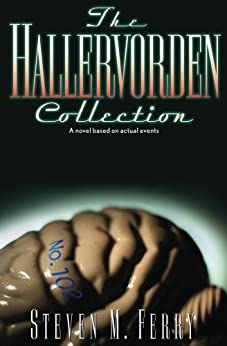 The Hallervorden Collection by [Ferry, Steven]