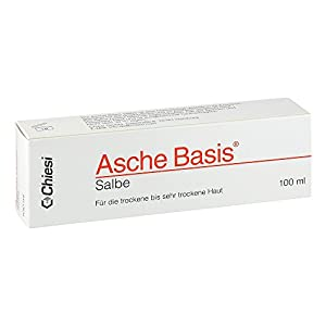 Asche Basis Salbe 100 ml