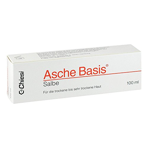 Asche Basis Salbe 100 ml