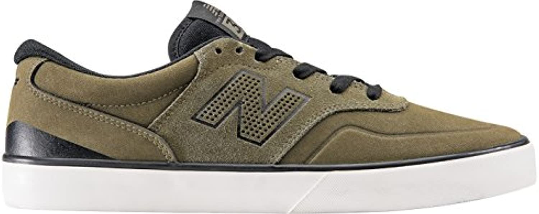 Zapatos New Balance Numeric 358 - Arto Signature Series Military Verde-negro  -