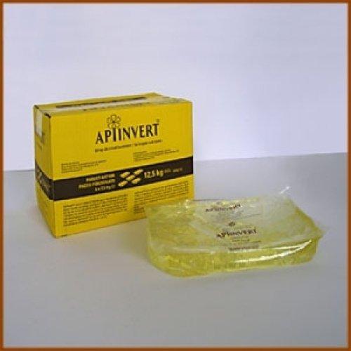 Apiinvert engrais liquide pour abeilles – kg.2,5