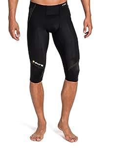 Skins A400 B40001020M Caleçon de compression pour homme Noir FR : XS (Taille Fabricant : XS)