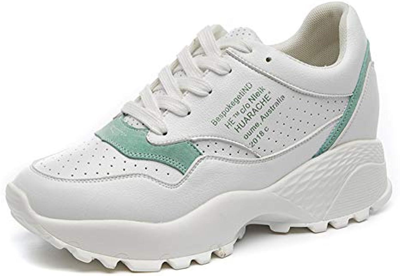 He-yanjing scarpe da ginnastica da Donna, 2018 Autunno Le Nuove Nuove Nuove Scarpe Sportive Scarpe da Corsa Casual Traspiranti da Donna... | Ottimo mestiere  | Scolaro/Ragazze Scarpa  0c056d
