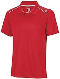 Wilson Oberkörper-Bekleidung Nvision Elite Polo Men