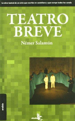 Teatro Breve (Arabia (alcala))