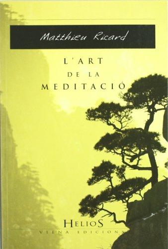 L'art de la meditació (Helios)