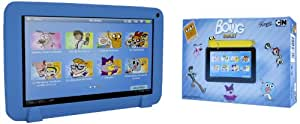 "i-Joy Boing Tablette Tactile 7 "" Android Bleu"