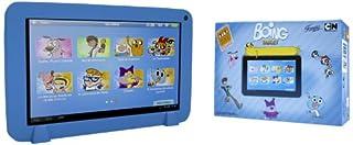 "Boing - Tablet de 7"" con 4 GB, Doble cámara, Sistema Android 4.1 (Famosa 700010949) (B00CTIOQPQ)   Amazon price tracker / tracking, Amazon price history charts, Amazon price watches, Amazon price drop alerts"