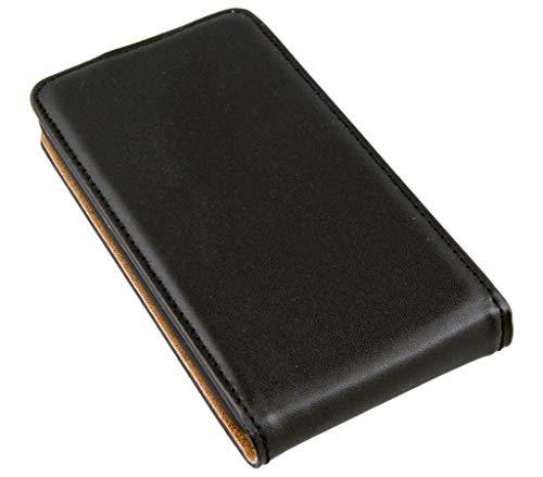 PATONA Flip Case Tasche Schutz-Hülle Cover für Alcatel One-Touch POP S3 OT-5050