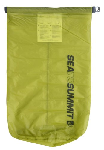 Sea To Summit Packsack Ultra Sil™ Nano Drysack - Wasserdichter und leichter Stausack