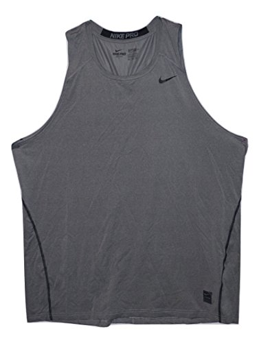Nike Men's Pro Cool Sleeveless Shirt (X-Large)