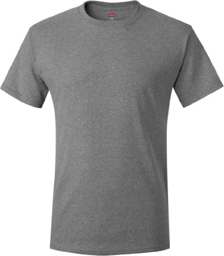 The Adicts auf American Apparel Fine Jersey Shirt gris - Oxford Gray
