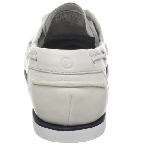 RockportBonnie - Scarpe da Barca donna Winter White