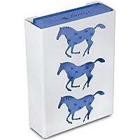 trippnt 50927Preis rechts Triple Handschuh Box Halter mit Pferd, 27,9cm Breite x 38,1cm Höhe x 10,2cm Tiefe preisvergleich bei billige-tabletten.eu