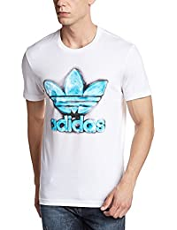adidas Men's Eruption Trefoi T-Shirt