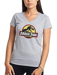 TopsRopa esJurassic Camisetas Park Amazon Y 80kPnwOXN