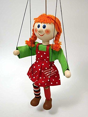 Trullala Püppi Marionette