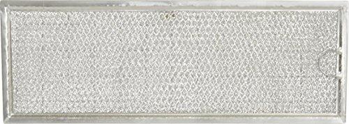 GE WB06X 10288Mikrowelle Fett Filter -
