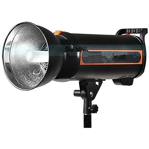 Gowe 800W ad alta velocità Studio Strobo Flash luce per ritratto moda Wedding Art Photography