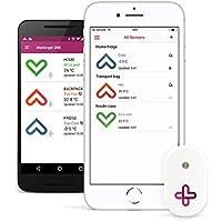 MedAngel ONE – Smart Temperatursensor für Medikamente preisvergleich bei billige-tabletten.eu