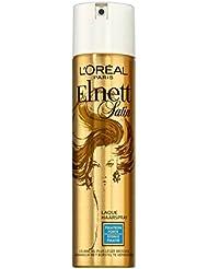 L'Oréal Paris Elnett Satin Fixation Forte Laque Coiffante 75 ml Format Sac