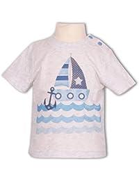 Pezzo Doro Baby-Jungen T-Shirt