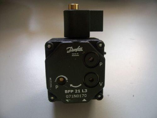 DANFOSS BFP 21 L3 - BOMBA CON SOLENOIDE BFP21L3 220V SISTEMA 2 TUBO