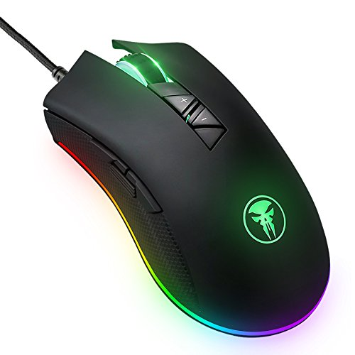 ZY Gaming mice