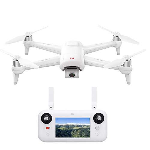 Amyove FIMI A3 5.8G 1KM FPV con cámara Gimbal 1080P de 2 Ejes GPS RC Drone Quadcopter RTF