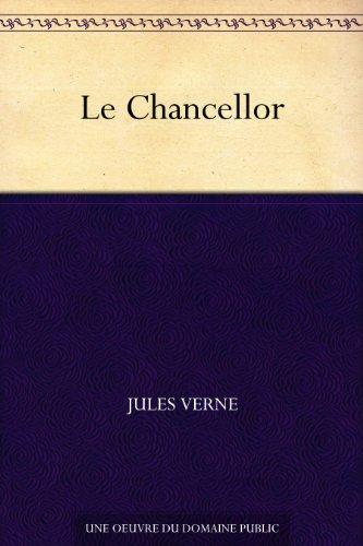 Couverture du livre Le Chancellor