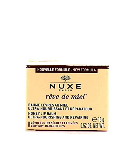 Nuxe Reve De Miel Ultra Nourishing Balsamo Labbra 15 ml