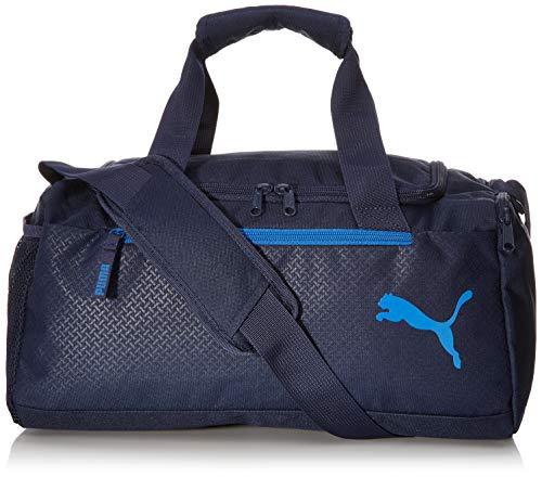 Puma Unisex- Erwachsene Fundamentals Sports Bag XS Sporttasche, Peacoat, OSFA