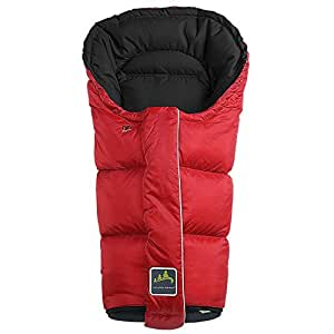 Odenwälder Footmuff Smarty 2012, red