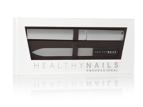 lime-a-ongles-professionnelle-en-cristal-avec-etui-transport-de-healthy-nails-professional-noire