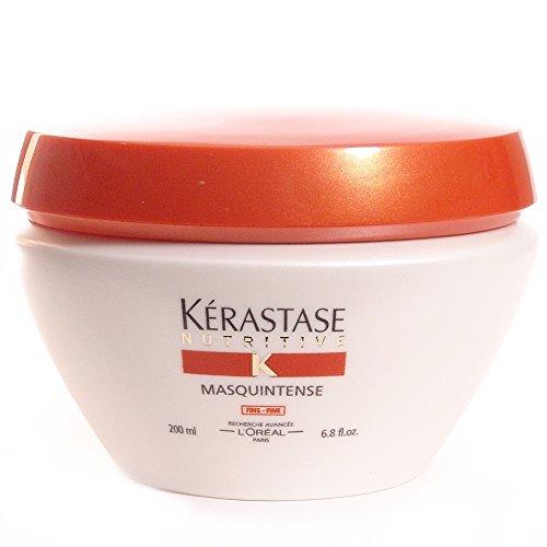 Kerastase Masquintense nutritivi altamente concentrato trattamento nutriente (per capelli fini secco & estremamente sensibilizzati) 200ml/6.8oz