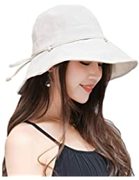 12ec09ef1 Amazon.co.uk: White - Cowboy Hats / Hats & Caps: Clothing