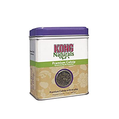 KONG Natural Catnip