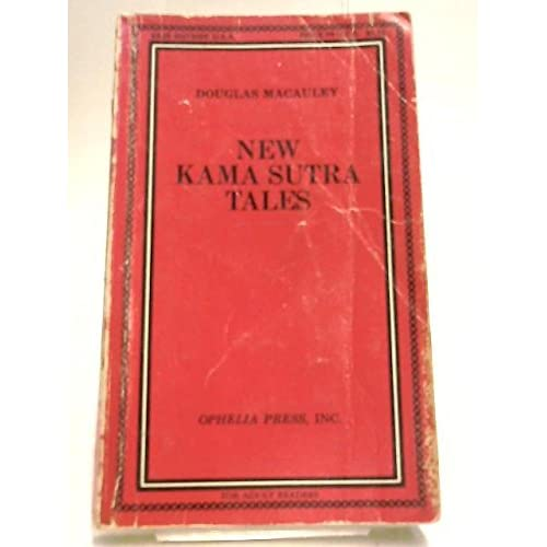 New Kama Sutra tales