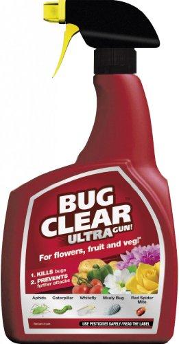 BugClear Ultra-GUN! 1lt