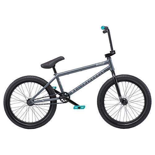 wethepeople CRS 18 2019 BMX Rad - 18 Zoll   Matte Anthracite   anthrazit
