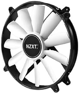 NZXT FZ Ventilateur pour Boitier PC sans LED 200mm
