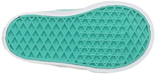 Vans Authentic V Lace Scarpe Primi Passi, Unisex Bimbi 0-24 Turchese (tie Dye/turquoise)